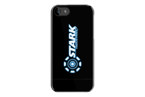 redbubble starkindustries iphone