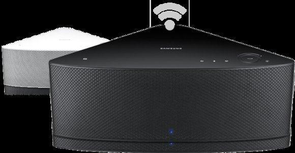 samsung shape wireless speakers