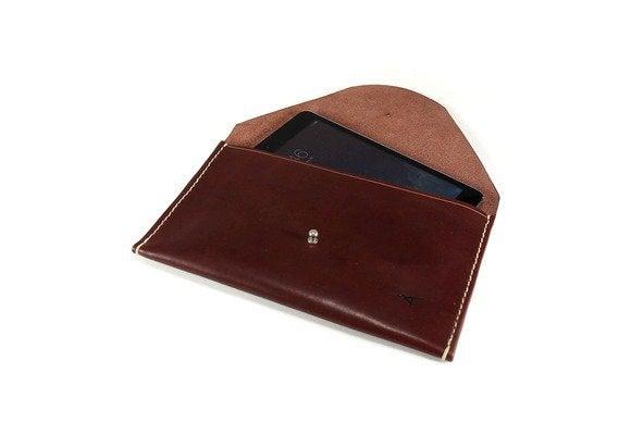 scoutmob leather ipad