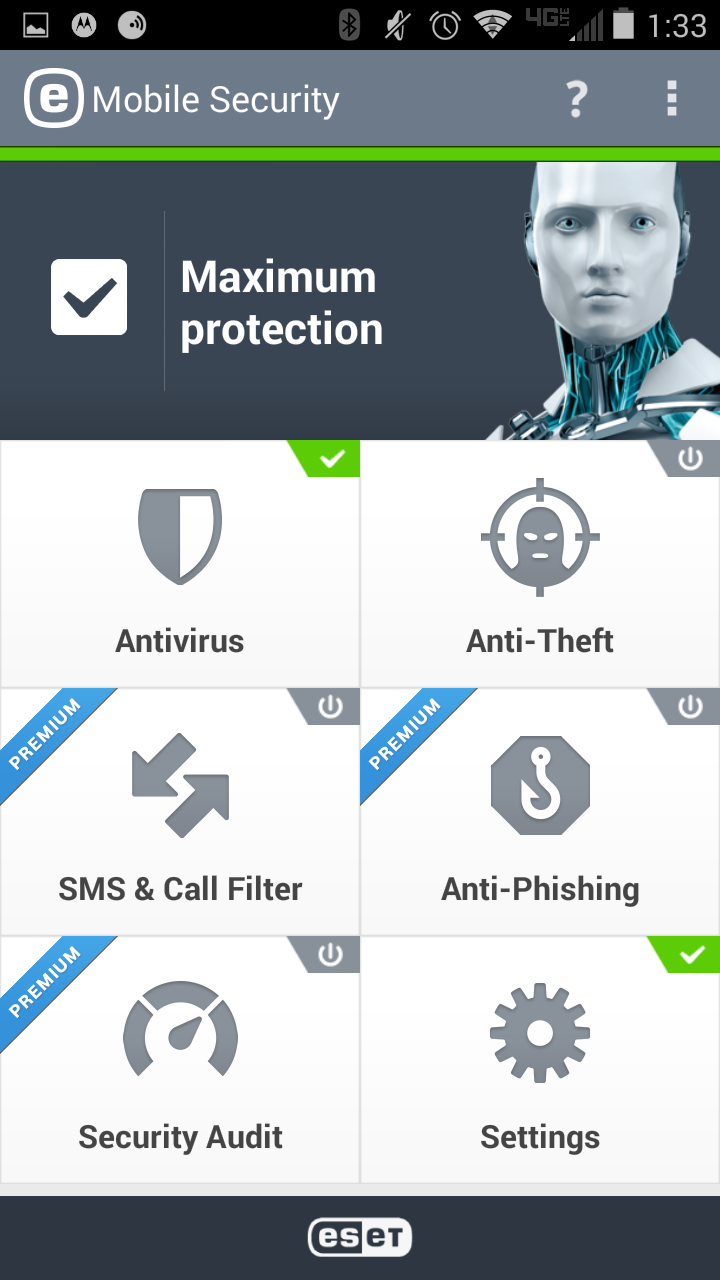 Camera Security For Android Phones the best android antivirus 2017 for phone and tablet pc4u 2 avast mobile security
