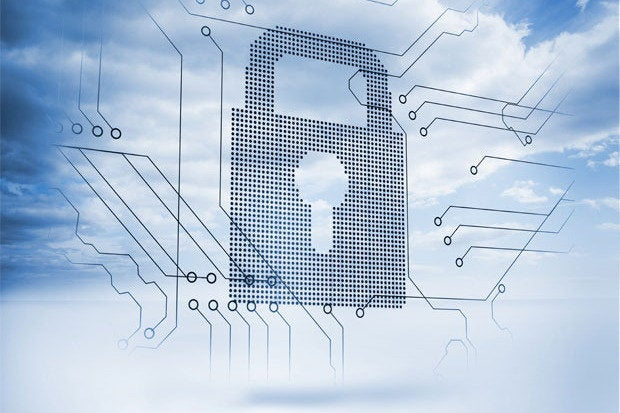 security cloud lock