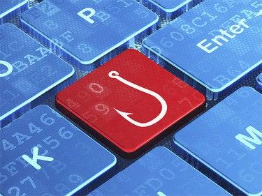 security phishing hook