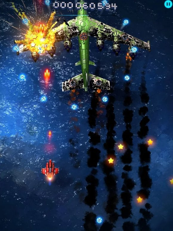 the latest cff71 f774b You Should Play  Sky Force 2014   PCWorld