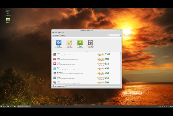 slide 3 software manager