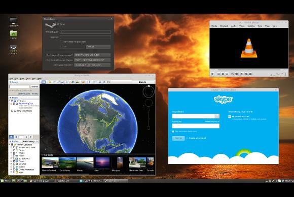 slide 4 skype and more