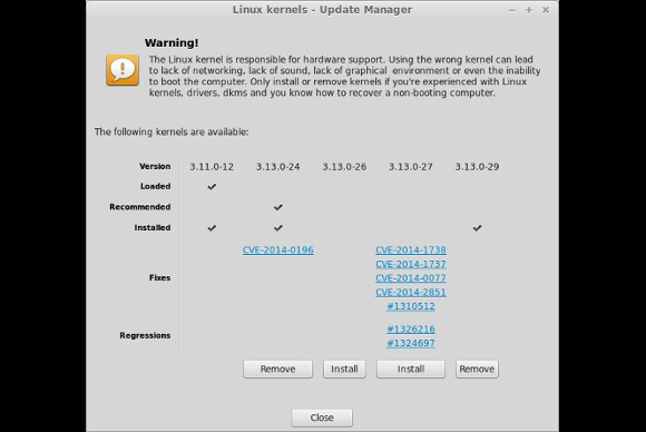 slide 6 update manager