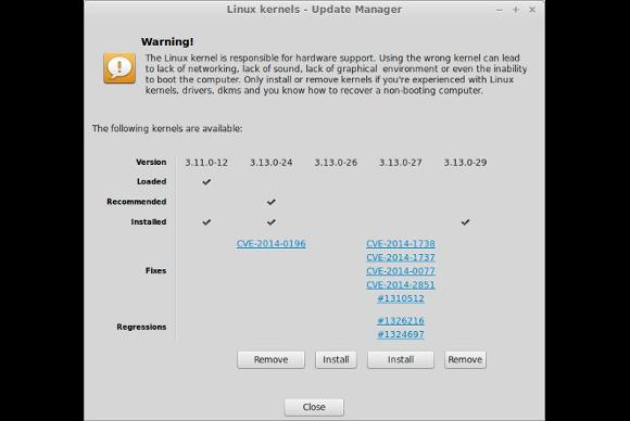 slide 6 update manager