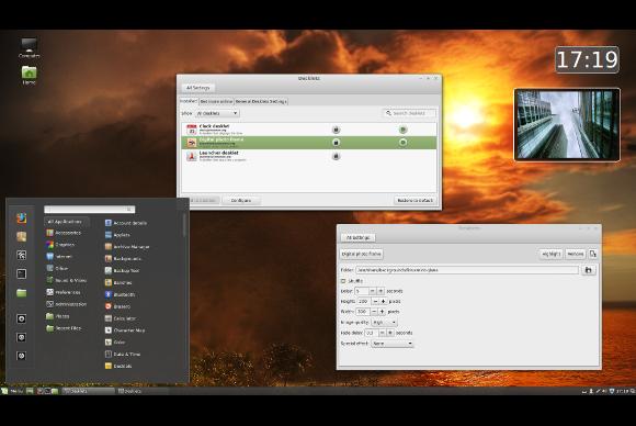 slide 7 desktop widgets