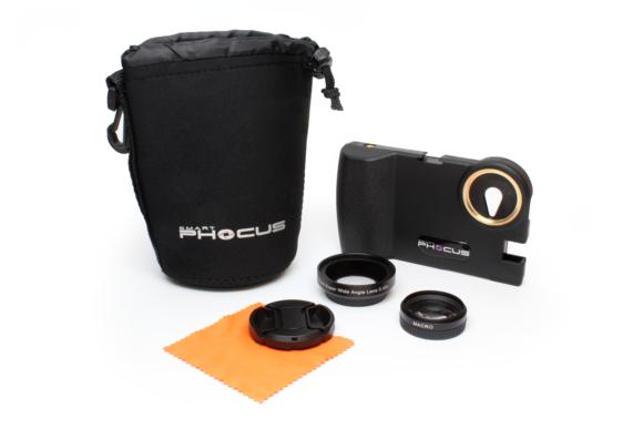 smart phocus hardware