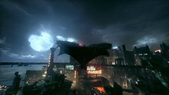sony batman2