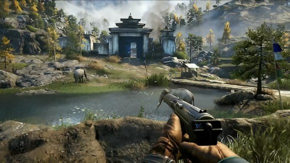 sony farcry4