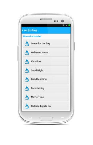 staples connect android galaxy s3 activities