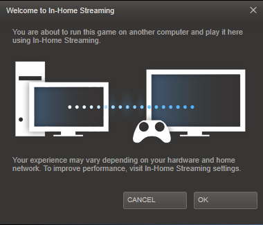 How Steam in-home streaming can turn your old laptop or