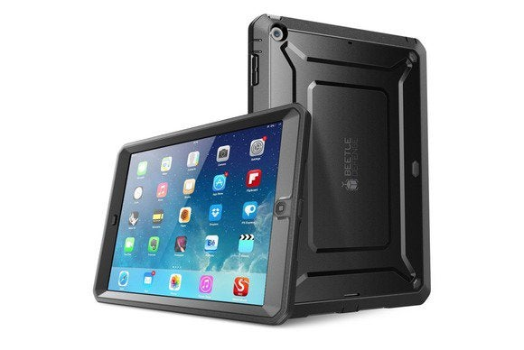 supcase beetle ipad