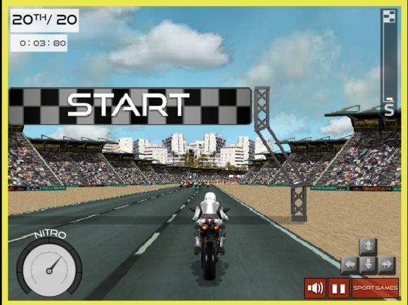 superbikeracing