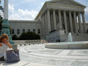 Rights groups applaud Supreme Court cellphone ruling