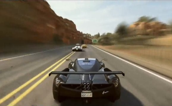 the crew ubisoft e3 2014