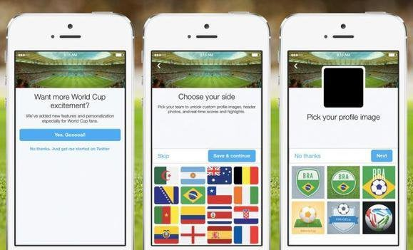 twitterworldcup