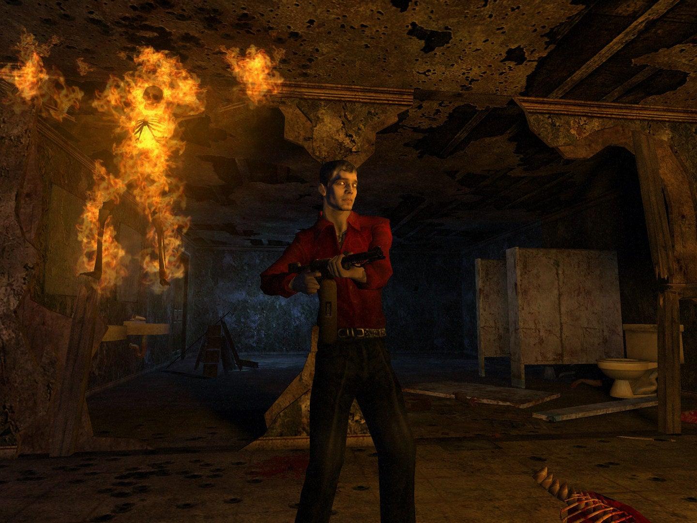 Vampire the masquerade bloodlines nacktpatch xxx galleries