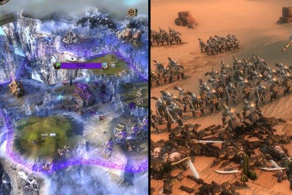 Warlock 2/Age of Wonders III