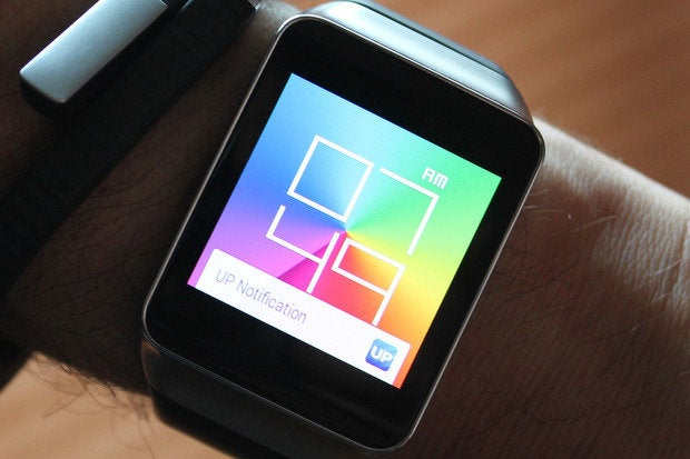Google Says Oem Skins Won T Dilute Android Wear Android