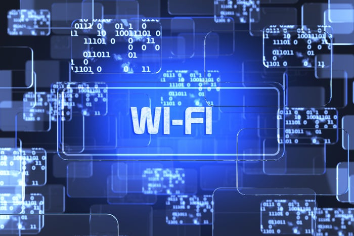 topic wi fi technology and its application Dynamic frequency selection: why it's critical  dynamic frequency selection  the radar thinks the wi-fi's radio waves are its own waves bouncing back and.