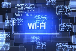 How to scale a Wi-Fi network