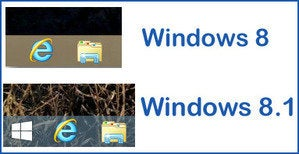 windows 8 top10 questions start button and none