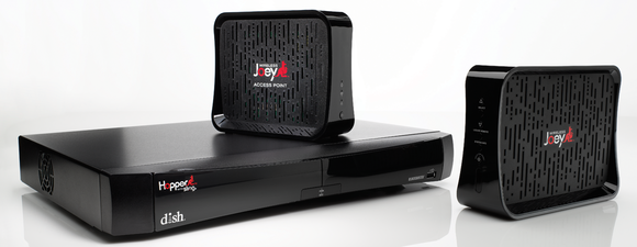Dish Network Wireless Joey