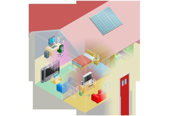 improve Wi-Fi network range