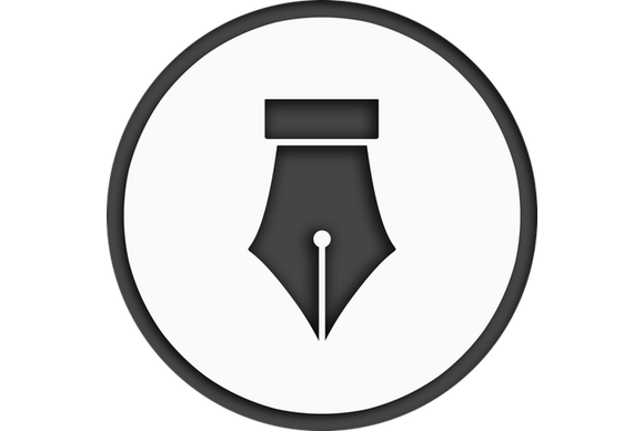 write for mac icon