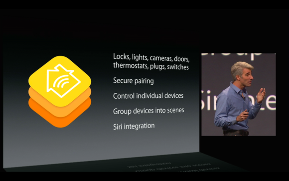 wwdc14 homekit features