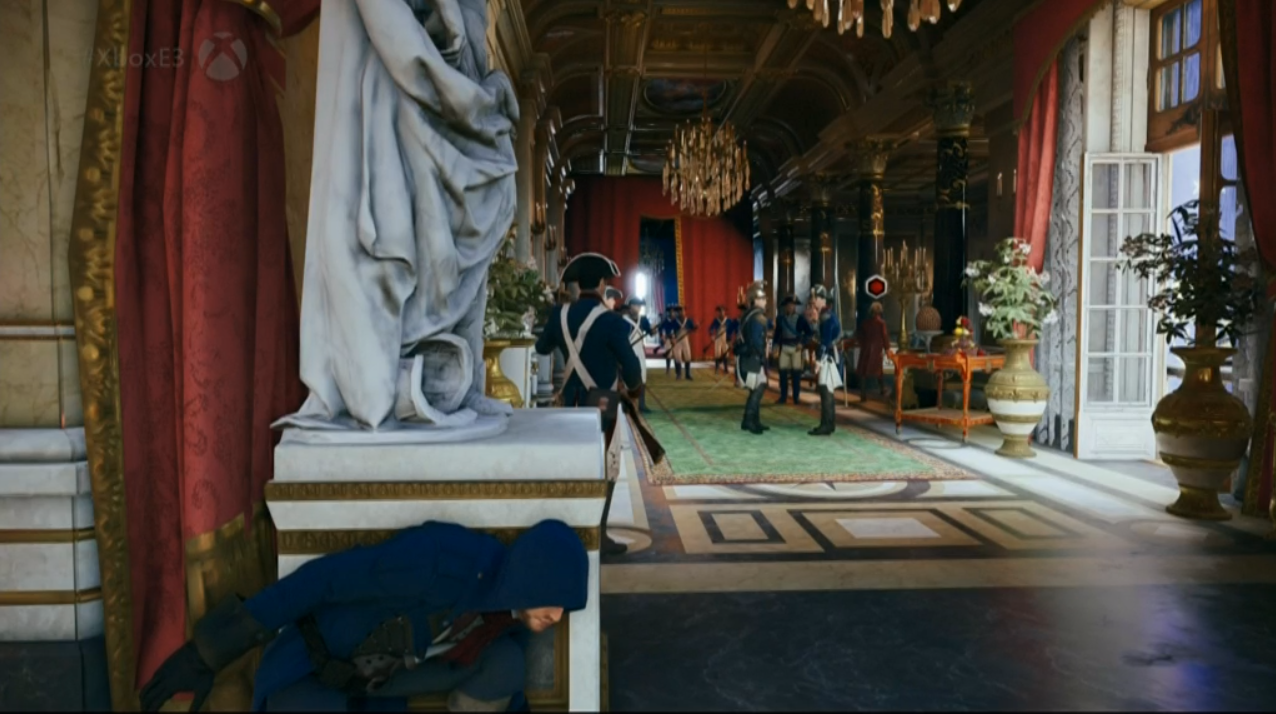 Warning! Assassin's Creed: Unity for PC is riddled with