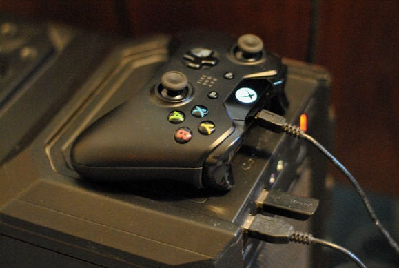 How to use an Xbox One controller on PC | PCWorld