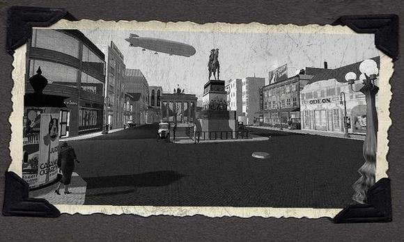 1920s berlin second life