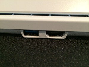 acer chromebook 13 rear side detail july 2014