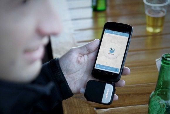 Should a pocket breathalyzer be your drinking buddy? | PCWorld