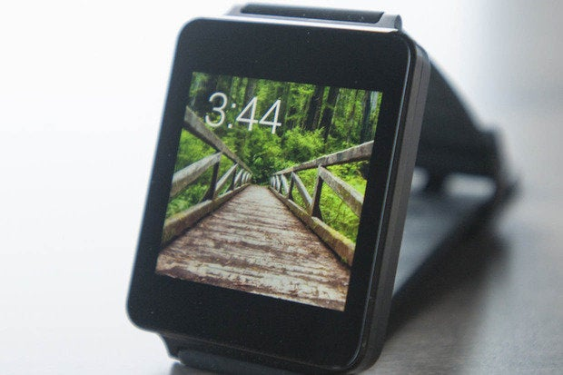 Google adding GPS, offline music playback to Android Wear ...
