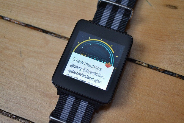 android wear problems 8