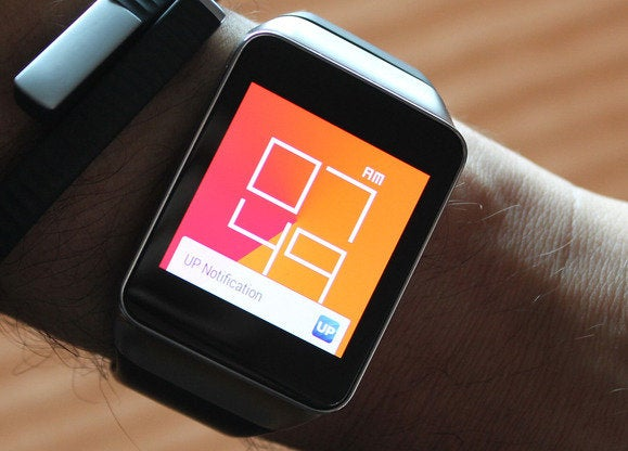 Wearables Right or Wrong? Android Wear redefines what a smartwatch OS should be