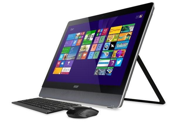 Acer Aspire U5-620-UB10 review