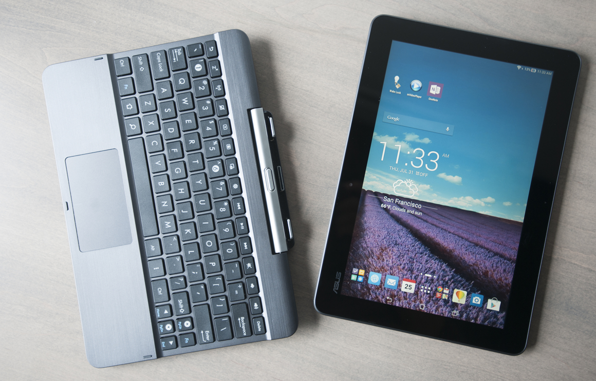 Asus Transformer Pad Review 300 Tablet Is Better For Fun