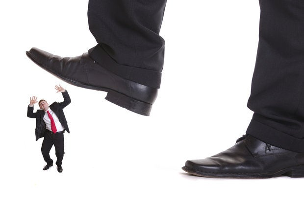3 ways to spot a bad boss before you take the job