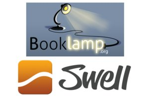booklamp swell primary