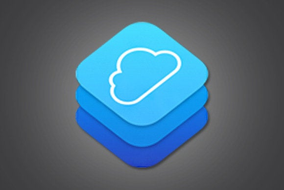cloudkit primary