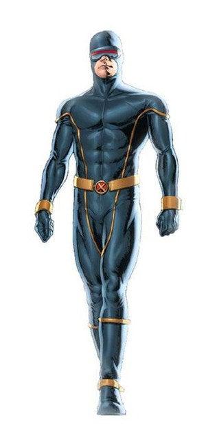 comiccon cyclops