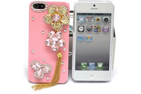 coolcases diamondcrystal iphone