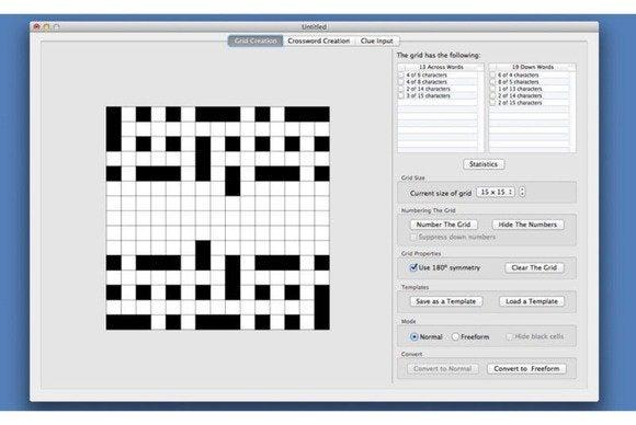crosswordeditor