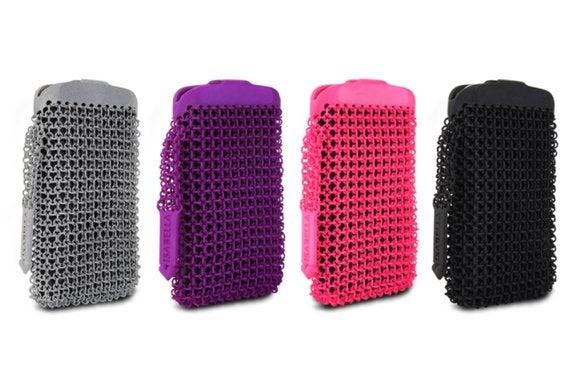 cubify godiva iphone
