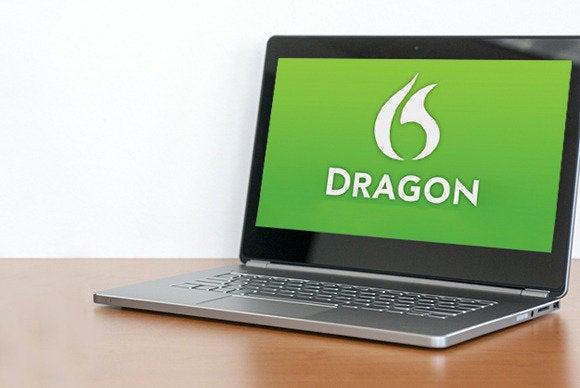 Best Laptop Dragon Naturally Speaking